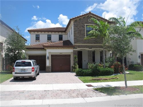 Photo of 9937 NW 87th Ter, Doral, FL 33178 (MLS # A11056816)