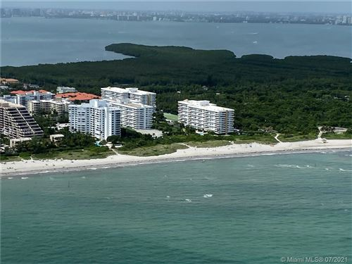 Photo of 199 Ocean Lane Dr #507, Key Biscayne, FL 33149 (MLS # A11072816)