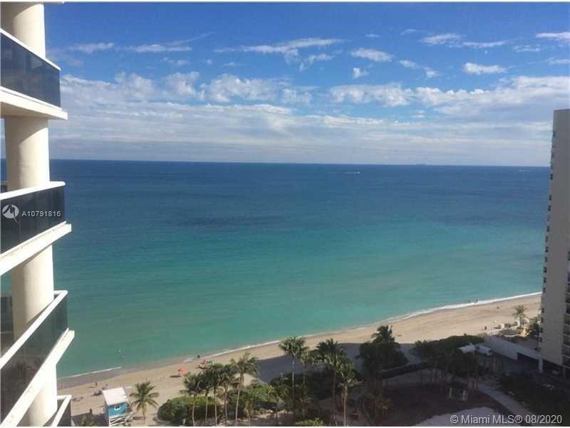 1850 S Ocean Dr #2505, Hallandale Beach, FL 33009 - #: A10791816