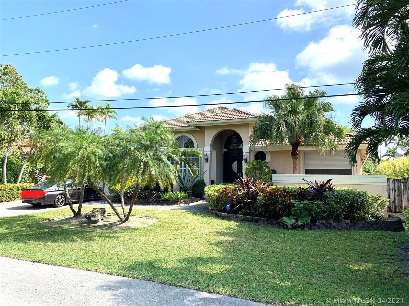 16421 NE 34th Ave, North Miami Beach, FL 33160 - #: A11020816