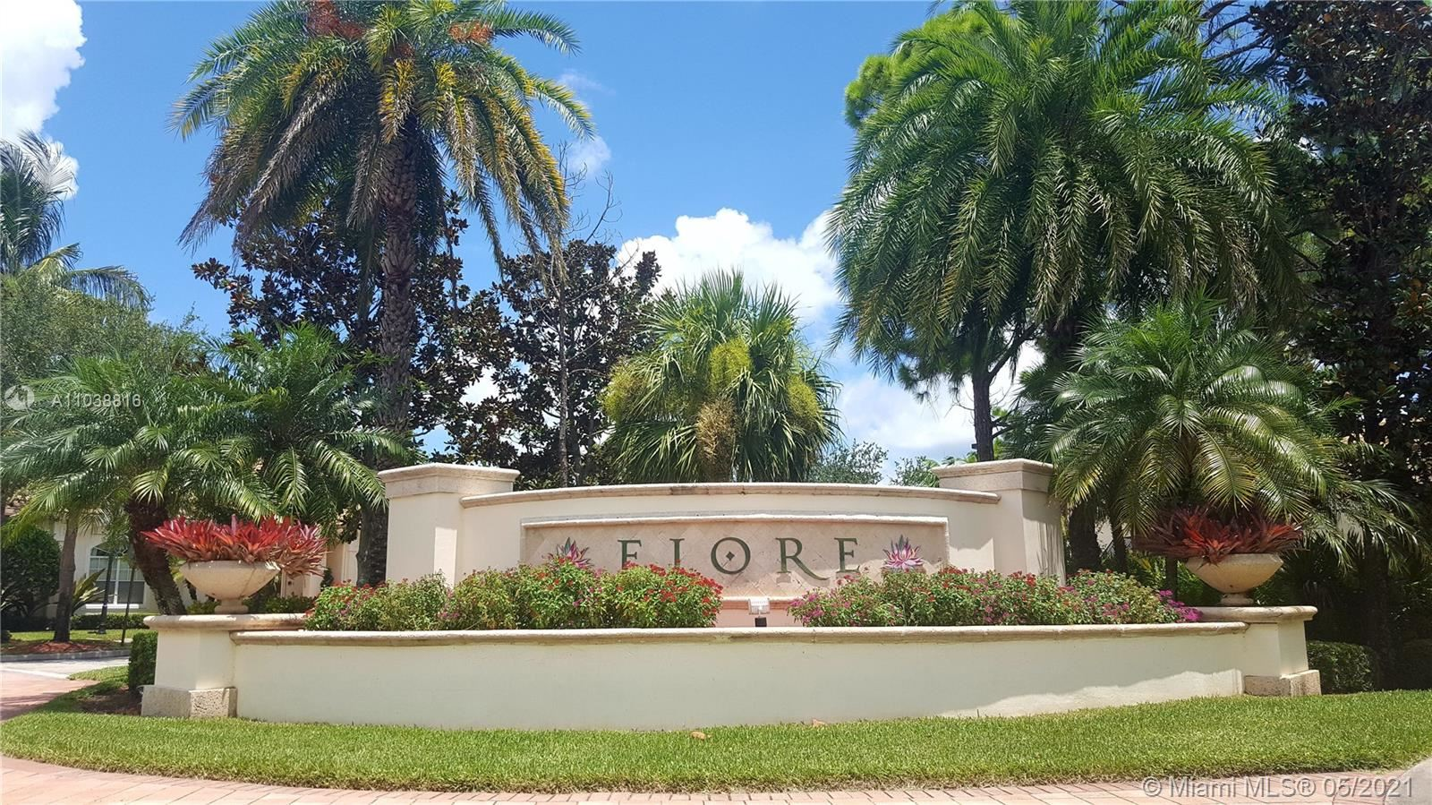 Photo of 8205 W Myrtlewood Cir W #8205, Palm Beach Gardens, FL 33418 (MLS # A11038816)