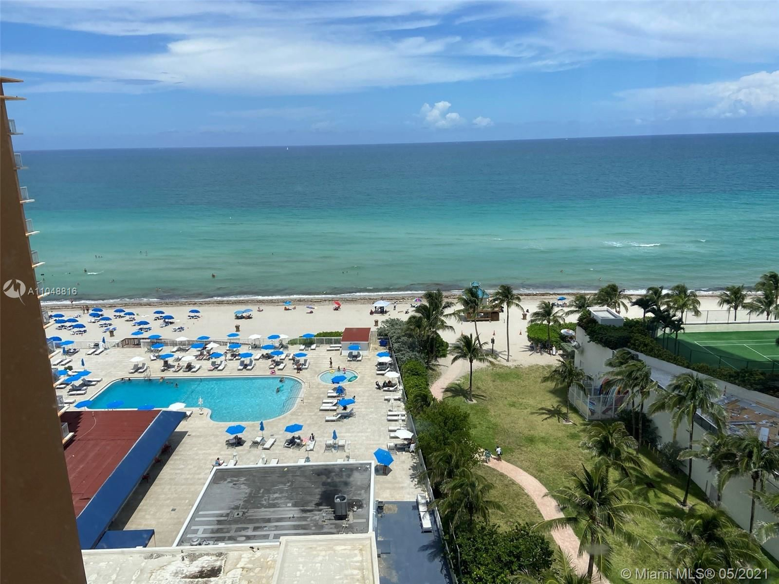 19201 COLLINS AVE #1044, Sunny Isles, FL 33160 - #: A11048816