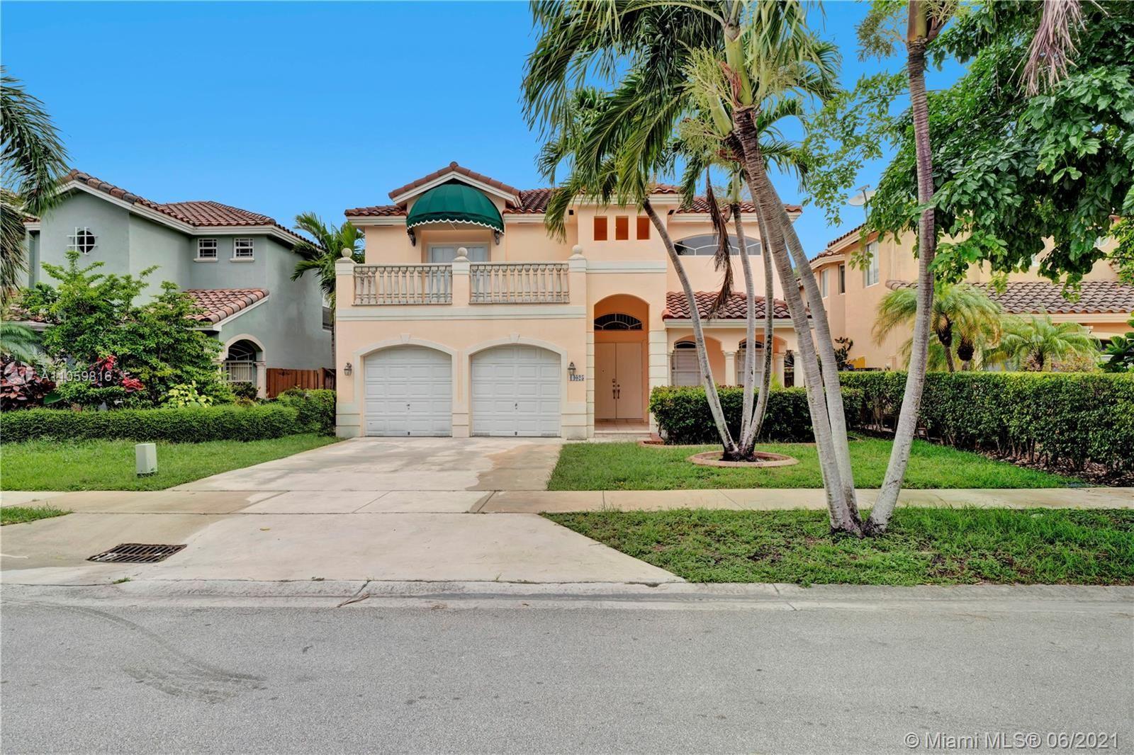 14025 SW 154th St, Miami, FL 33177 - #: A11059816