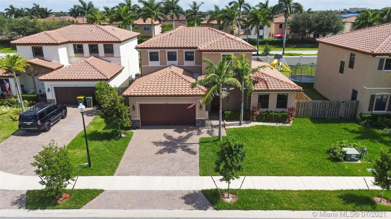 2367 SE 1st St, Homestead, FL 33033 - #: A11073816