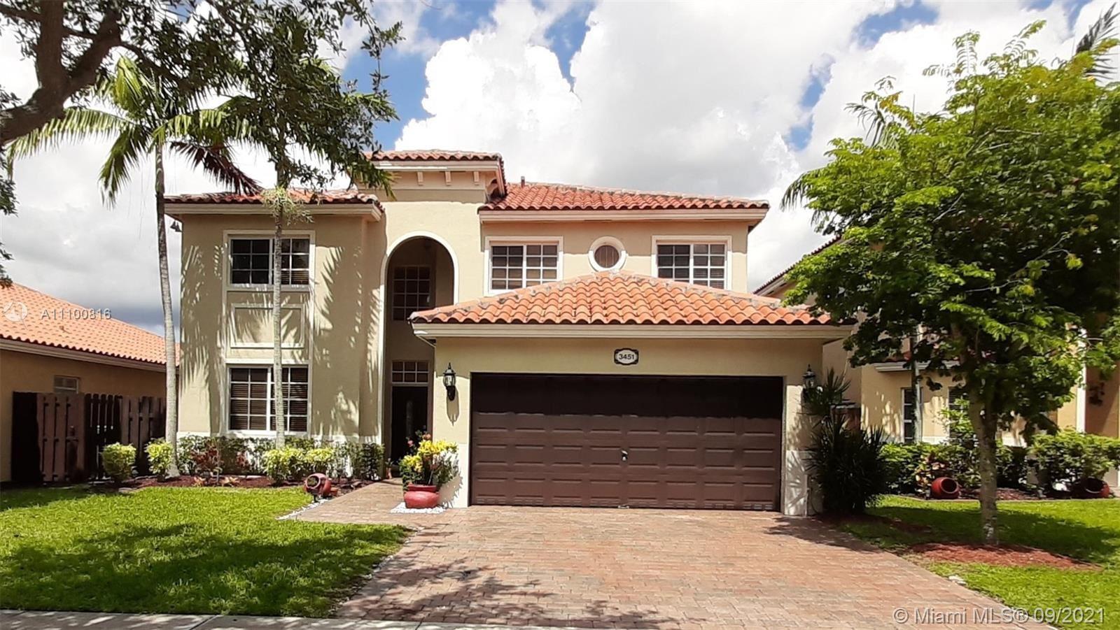 3451 NE 15th Dr, Homestead, FL 33033 - #: A11100816