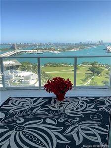 Photo of 1040 Biscayne Blvd #2402, Miami, FL 33132 (MLS # A10605817)