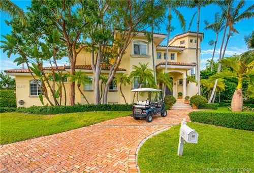Photo of 380 Harbor Ct, Key Biscayne, FL 33149 (MLS # A10763817)