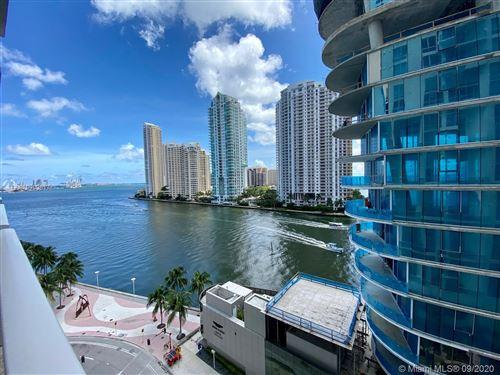 Photo of 300 S Biscayne Blvd #L-1008, Miami, FL 33131 (MLS # A10909817)