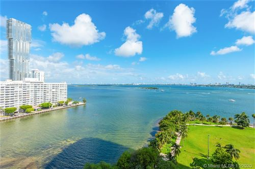 Photo of 1900 N Bayshore Dr #2215, Miami, FL 33132 (MLS # A10961817)