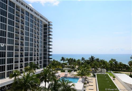 Photo of Bal Harbour, FL 33154 (MLS # A10966817)