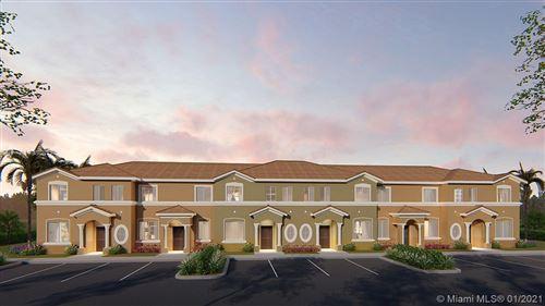 Photo of 1037 SE 23rd Terrace, Homestead, FL 33035 (MLS # A10986817)