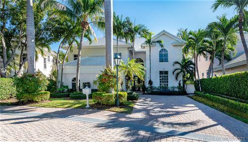 Photo of 29 Grand Bay Estates Cir, Key Biscayne, FL 33149 (MLS # A11039817)
