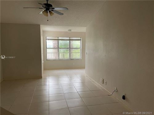 Photo of 3480 N Pinewalk Dr N #135, Margate, FL 33063 (MLS # A11090817)