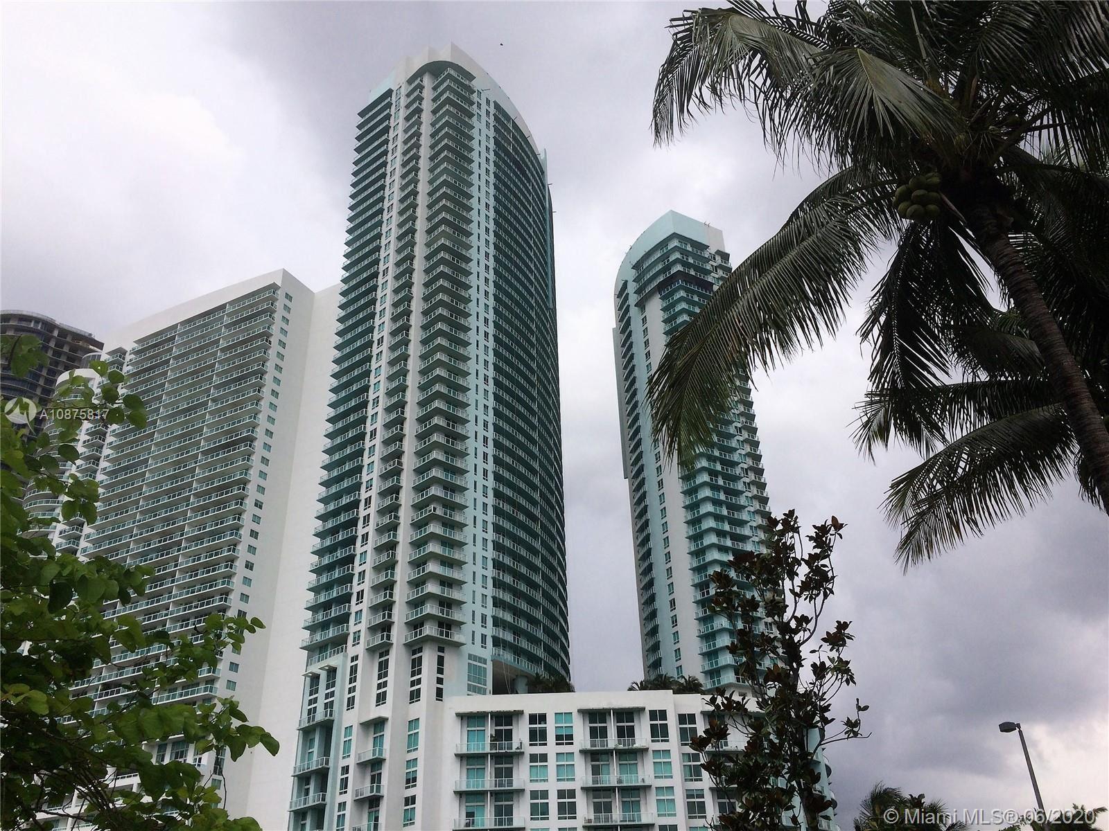 1900 N BAYSHORE DR #4105, Miami, FL 33132 - #: A10875817