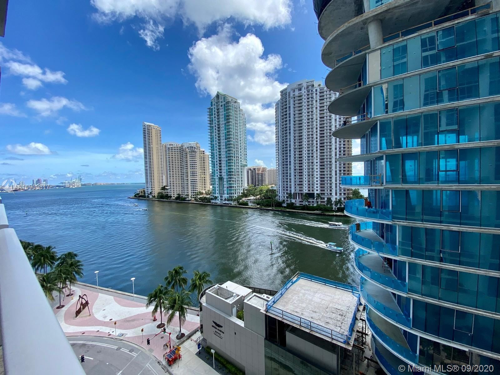 300 S Biscayne Blvd #L-1008, Miami, FL 33131 - #: A10909817