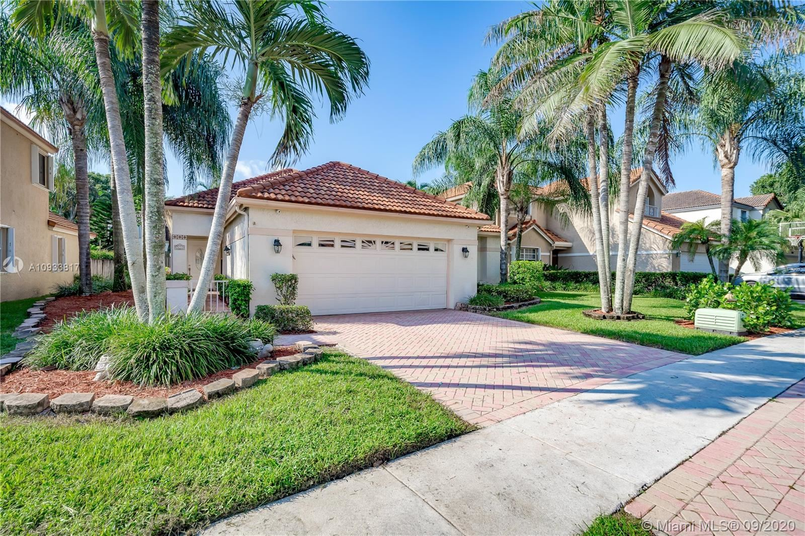 2650 Oak Park Cir, Davie, FL 33328 - #: A10933817