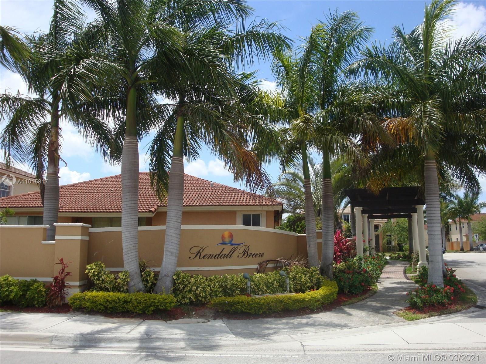 12449 SW 125th Ter, Miami, FL 33186 - #: A11015817