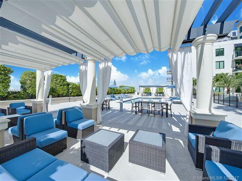 Photo of 1300 Ponce De Leon Blvd #714, Coral Gables, FL 33134 (MLS # A10369818)