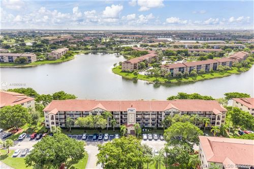 Photo of Listing MLS a10900818 in 1201 SW 141st Ave #109J Pembroke Pines FL 33027
