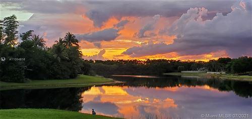 Photo of 3205 Hunter Road, Weston, FL 33331 (MLS # A11054818)