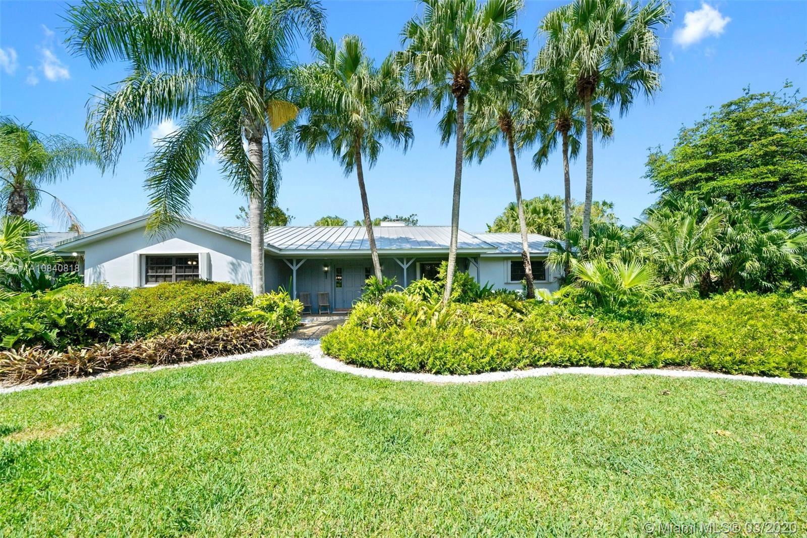 16025 SW 172 St, Miami, FL 33187 - #: A10840818
