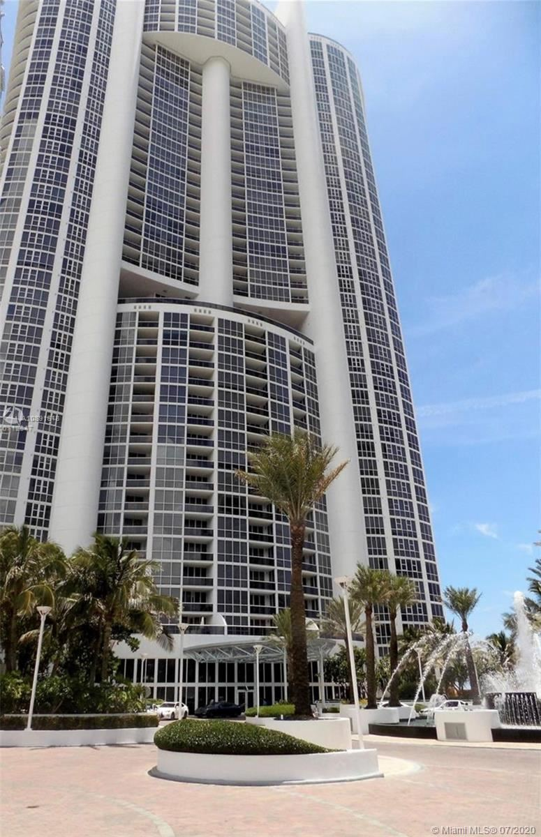 18201 Collins Ave #3906, Sunny Isles, FL 33160 - #: A10891818