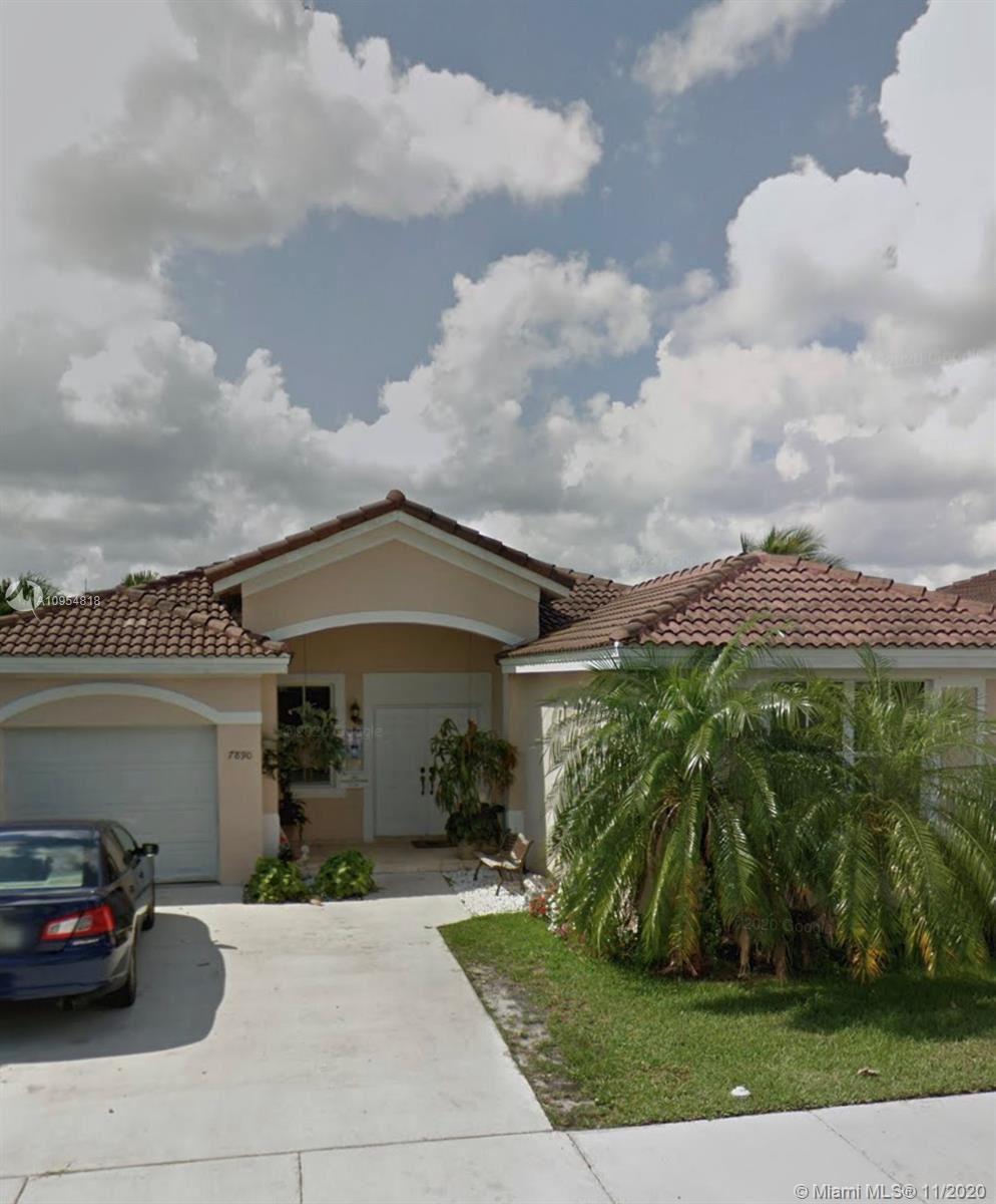 7890 NW 197th St, Hialeah, FL 33015 - #: A10954818