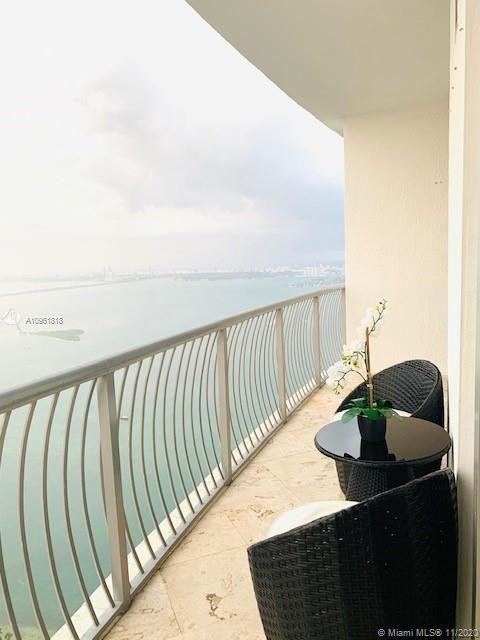 1750 N Bayshore Dr #5605, Miami, FL 33132 - #: A10961818