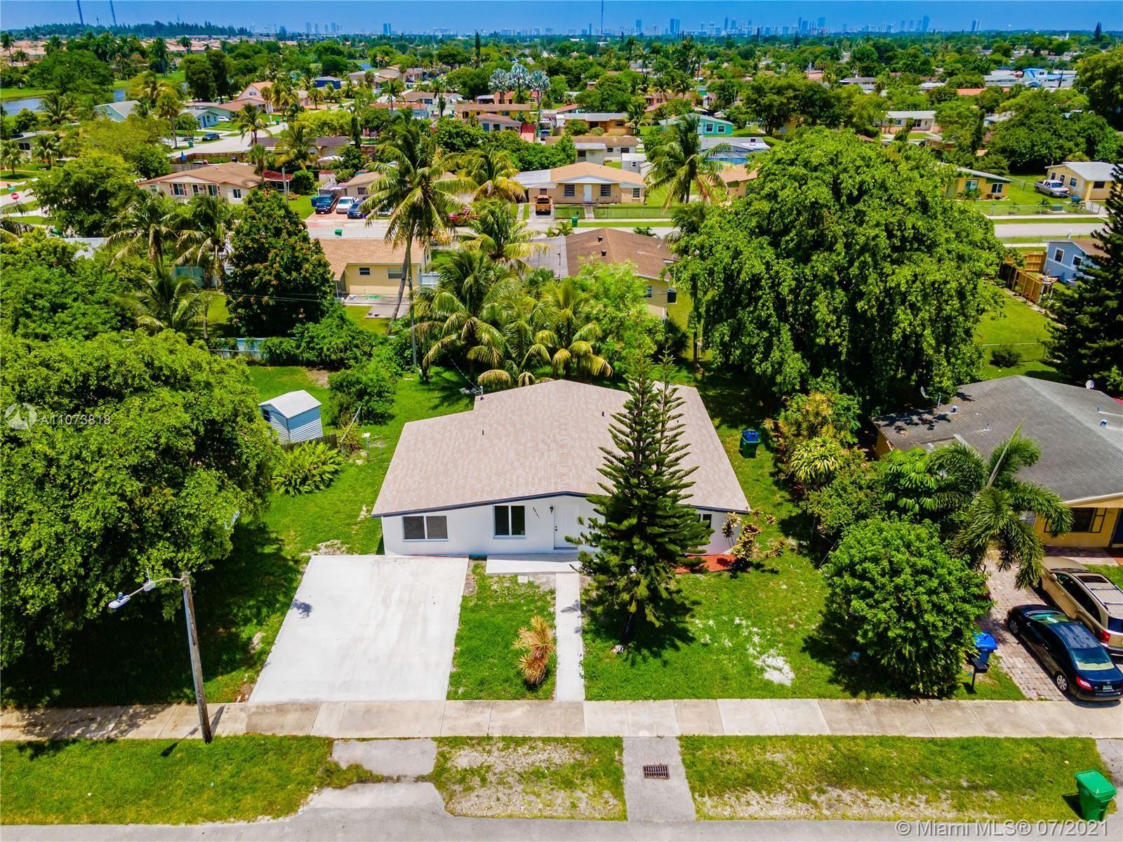 20141 NW 15th Ave, Miami Gardens, FL 33169 - #: A11073818
