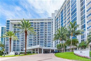 Photo of 10275 Collins Ave #1411, Bal Harbour, FL 33154 (MLS # A10493819)