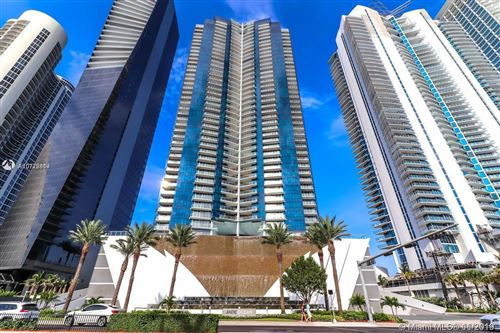 Photo of 17121 Collins Ave #2805, Sunny Isles Beach, FL 33160 (MLS # A10772819)