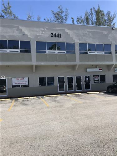 Photo of Listing MLS a10807819 in 2441 NW 93rd Ave #106 Doral FL 33172