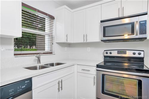 Photo of Listing MLS a10852819 in 2281 NW 171st Ter Pembroke Pines FL 33028