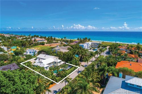 Photo of 1225 Vista Del Mar Dr, Delray Beach, FL 33483 (MLS # A10932819)