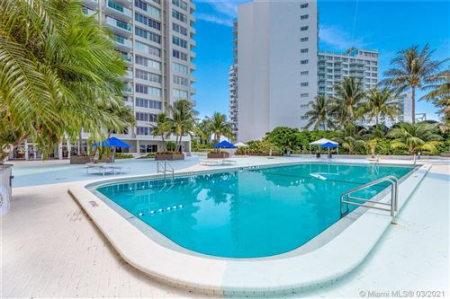 Photo of 1200 West Ave #512, Miami Beach, FL 33139 (MLS # A10961819)