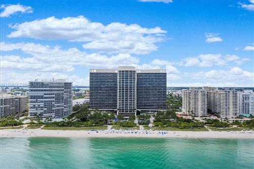 Photo of 9701 Collins Ave #2303S, Bal Harbour, FL 33154 (MLS # A11114819)