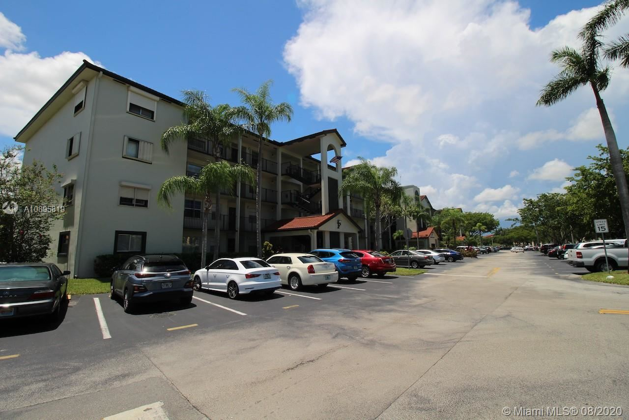 1300 SW 130th Ave #404F, Pembroke Pines, FL 33027 - #: A10895819
