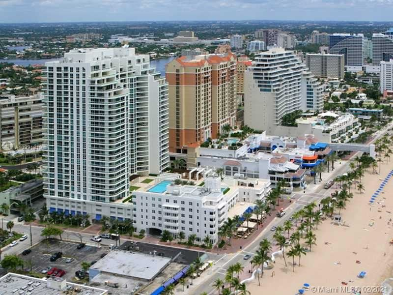 Photo of 101 S Fort Lauderdale Beach Blvd #1701, Fort Lauderdale, FL 33316 (MLS # A10991819)