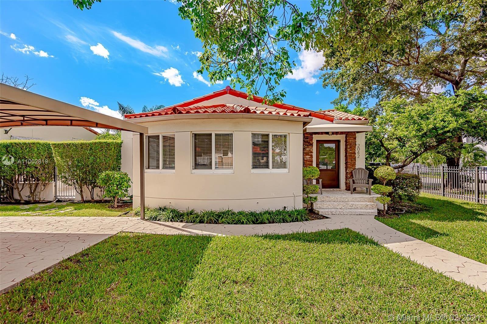 2042 SW 14th Ter, Miami, FL 33145 - #: A11002819