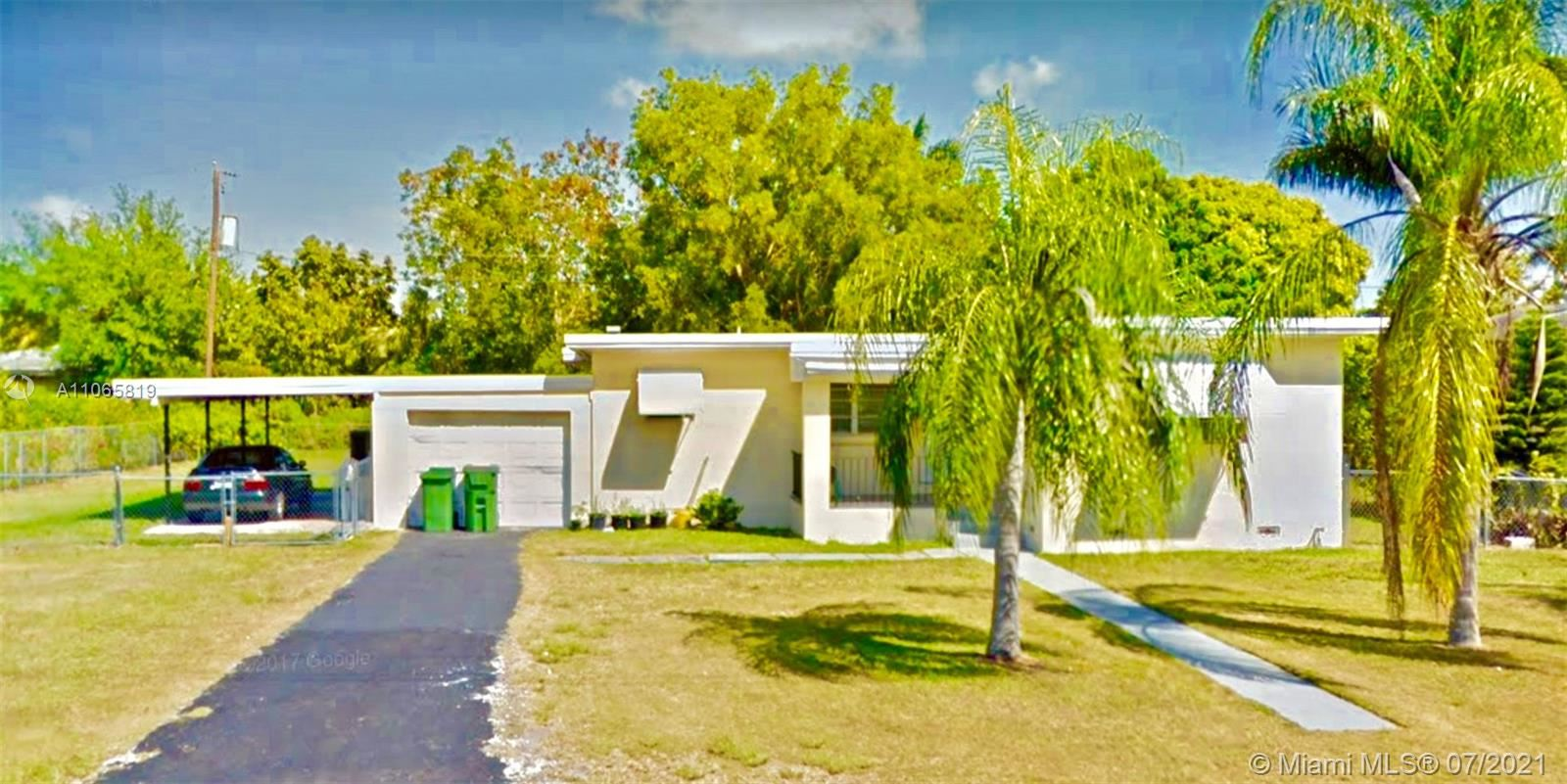 1015 NW 4th Ave, Homestead, FL 33030 - #: A11065819