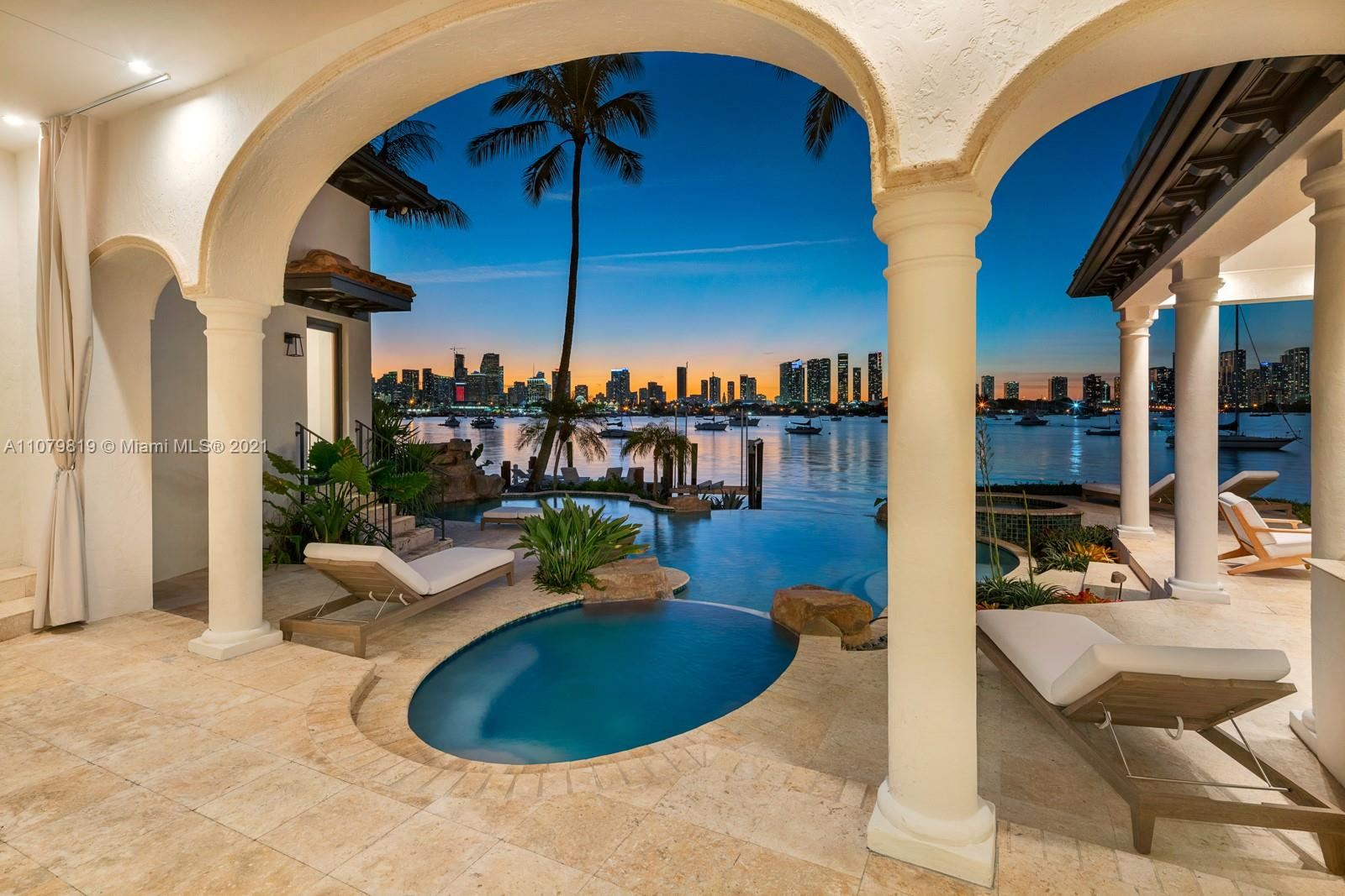 432 S Hibiscus Dr, Miami Beach, FL 33139 - #: A11079819