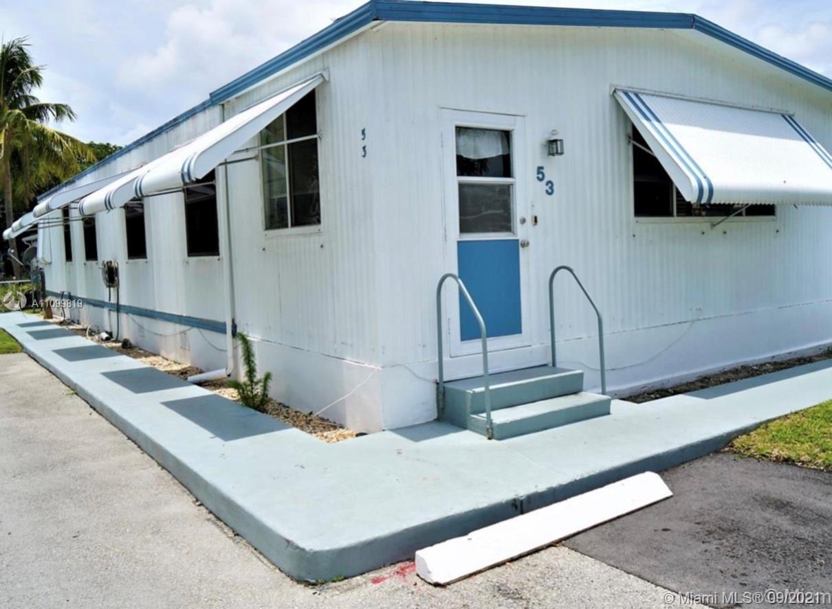 4001 Griffin Rd, Davie, FL 33314 - #: A11099819