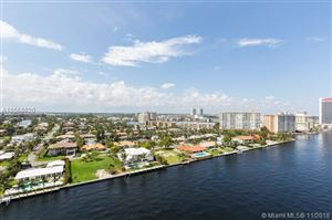 Photo of 2017 S Ocean Dr #PH10, Hallandale, FL 33009 (MLS # A10568820)