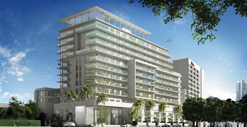 Photo of 1600 SW 1st #1208, Miami, FL 33129 (MLS # A10754820)