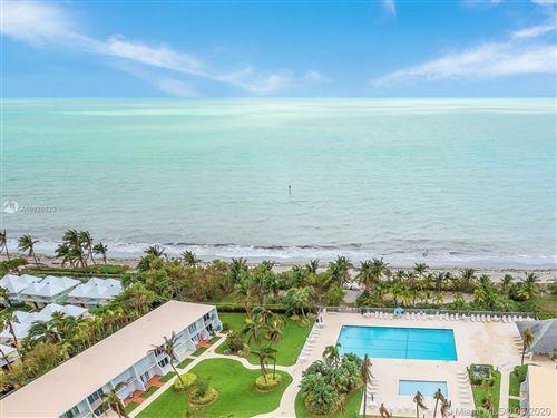 Photo of 881 Ocean Dr #9F, Key Biscayne, FL 33149 (MLS # A10826820)