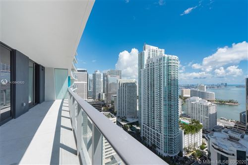 Photo of 1010 Brickell Ave #3103, Miami, FL 33131 (MLS # A10840820)