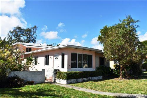 Photo of 8920 NE 2nd Ave #3, El Portal, FL 33138 (MLS # A10901820)