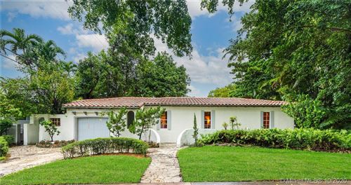 Photo of 401 Perugia Ave, Coral Gables, FL 33146 (MLS # A10945820)