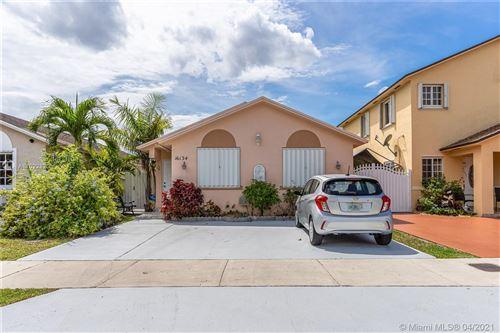 Photo of 16134 SW 138th Ct, Miami, FL 33177 (MLS # A11022820)