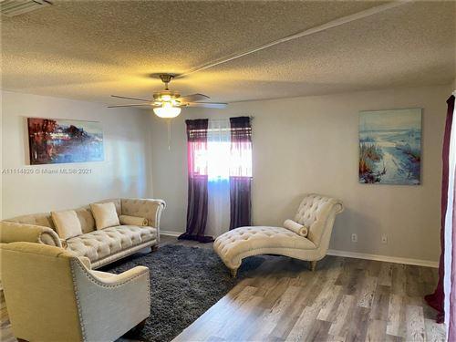 Photo of 236 San Remo Blvd #236, North Lauderdale, FL 33068 (MLS # A11114820)